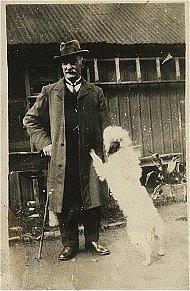 John Macdonald - c 1927