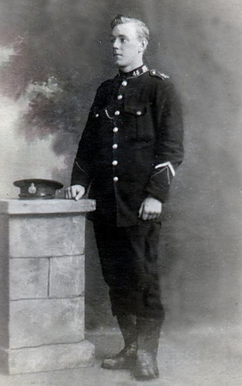 PC45 William Macdonald