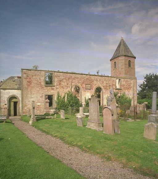 Gaelic Chapel 1998