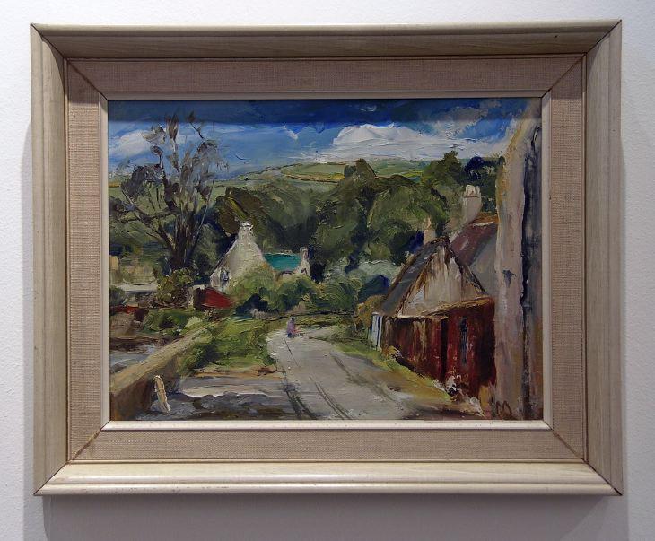 Shore Street by Mary Munro