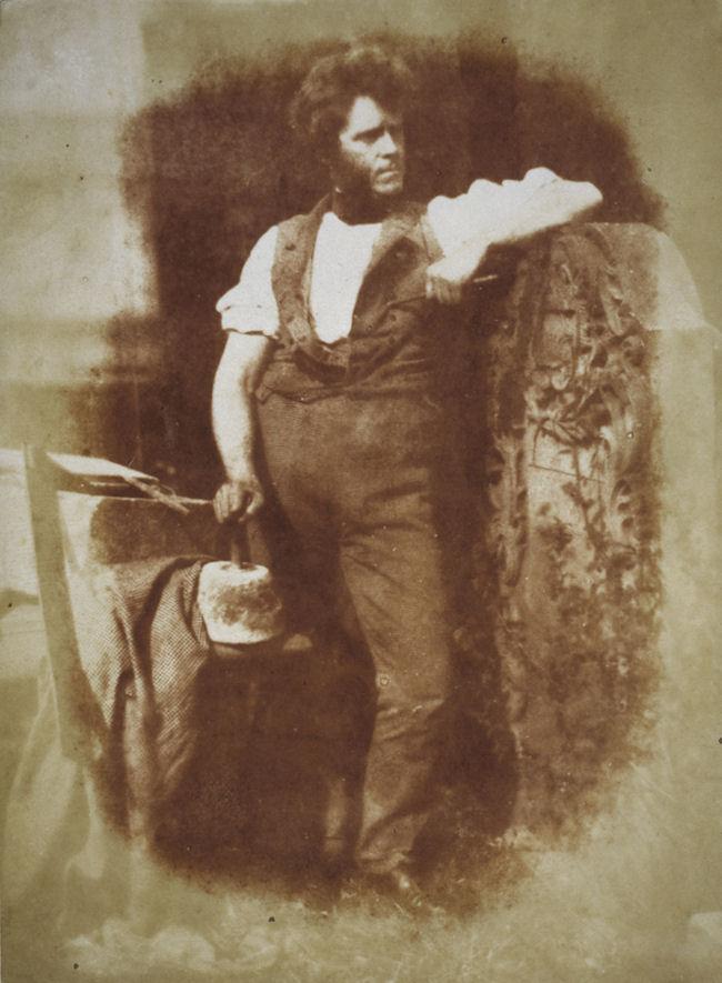 Hugh Miller 1843