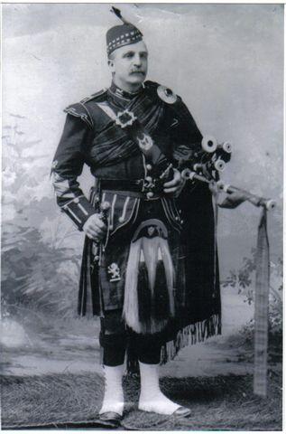 John Urquhart - c1880