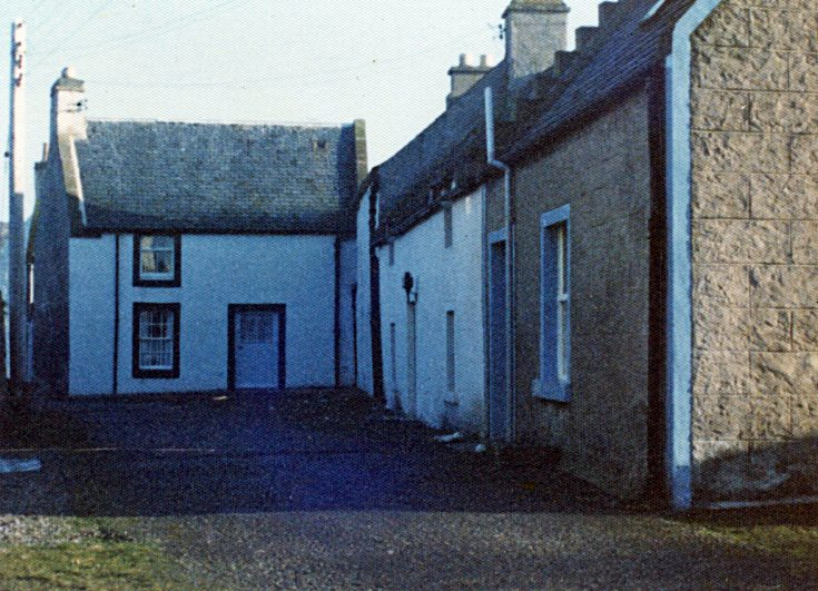 Cottages on Gordons Lane