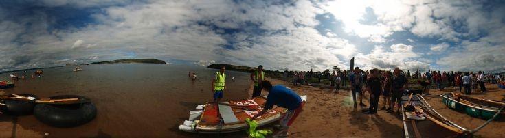 Raft Race 2009