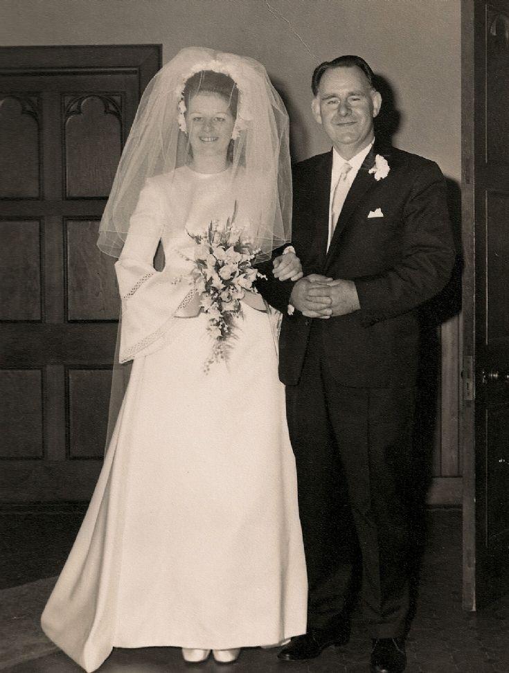 Rhona & Bobby Hogg