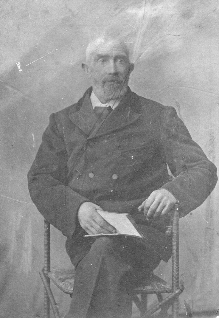 John Finlayson