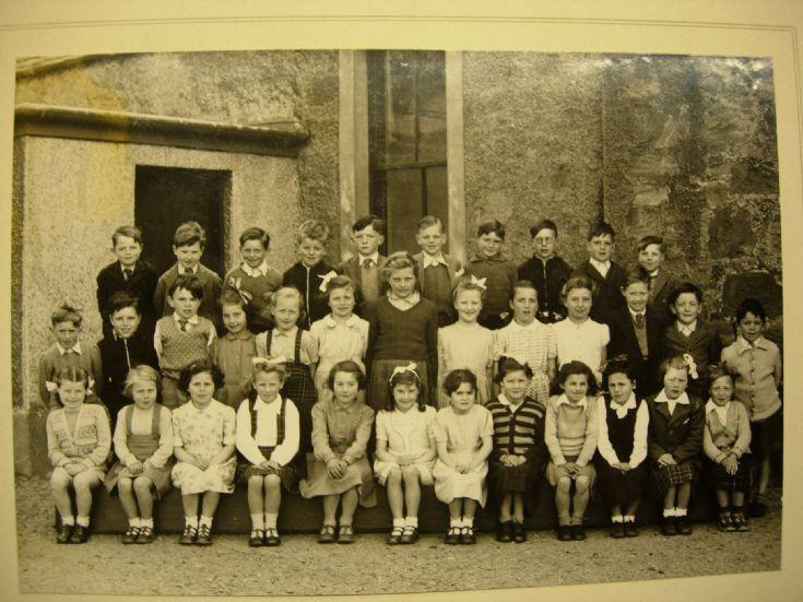 Primary 3/4/5 - 1953 ??