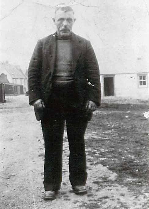Daniel Hossack 1871 - 1934