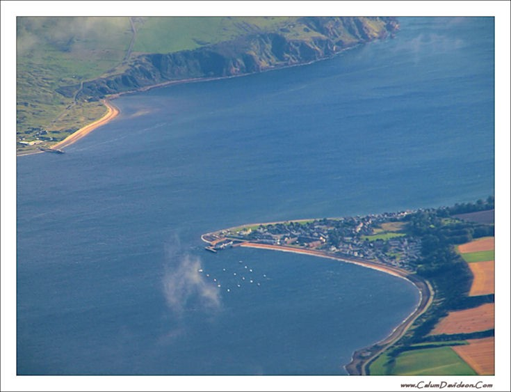 Cromarty, Nigg and the North Sutor