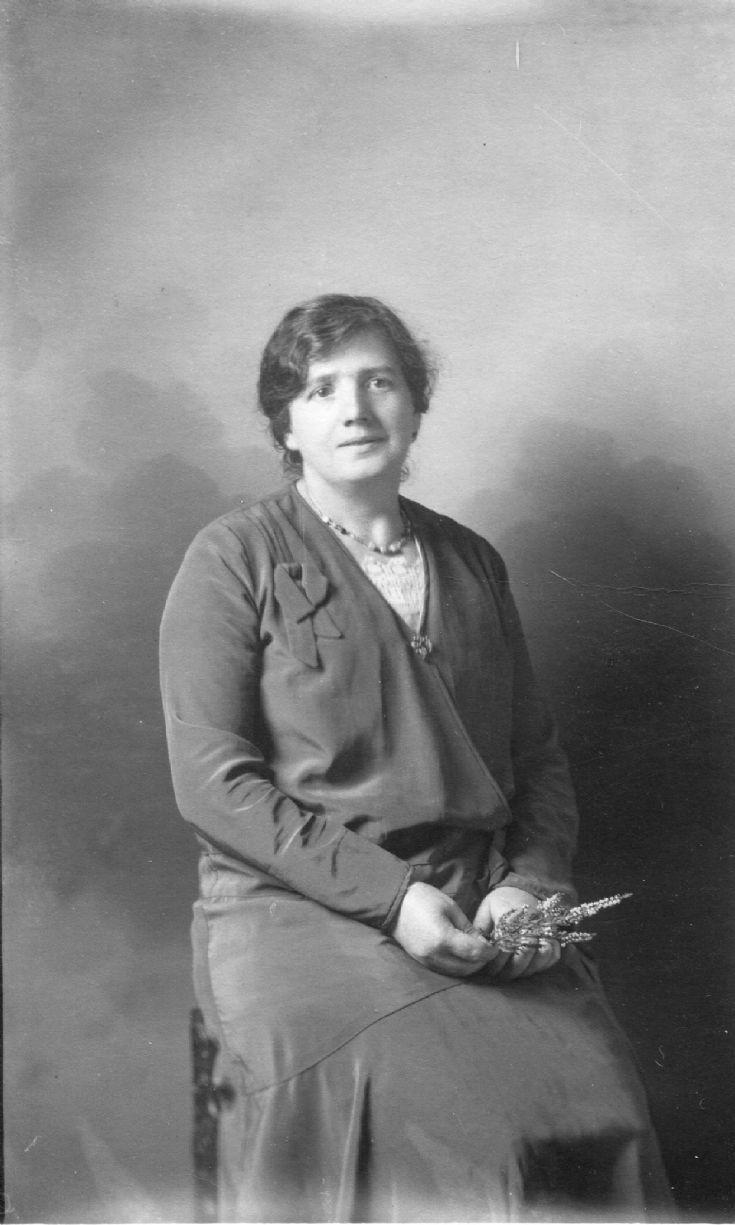 Helen Gairn Finlayson.