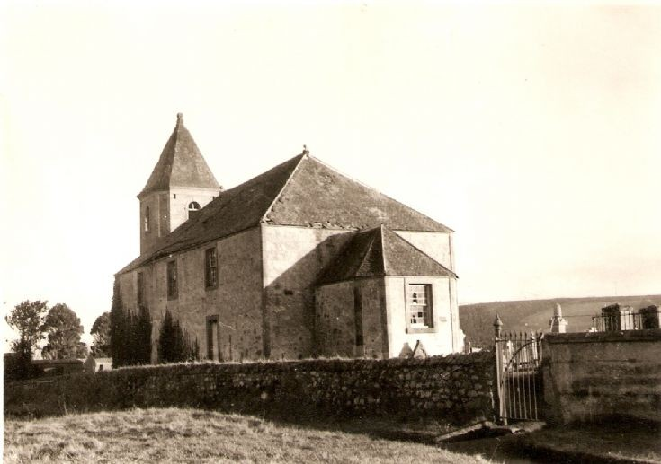 Gaelic Chapel - c1950?