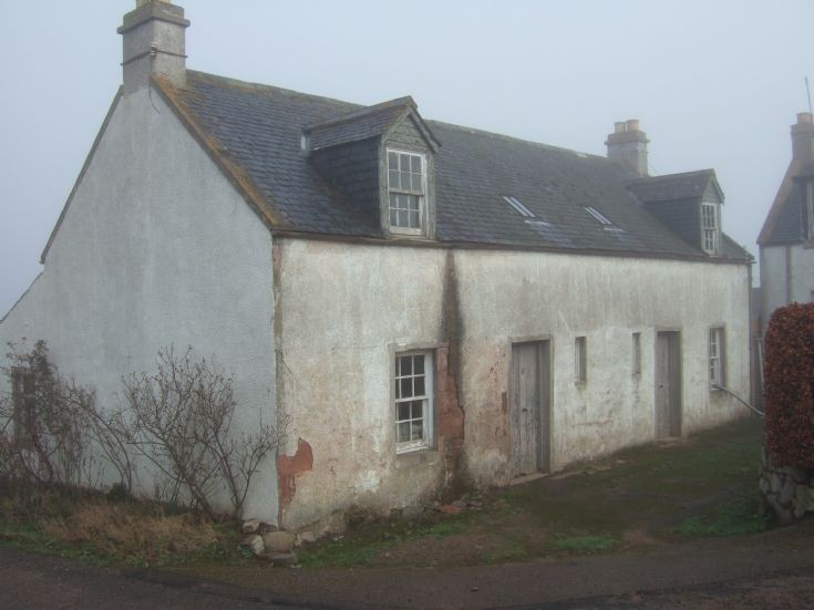 Rose Farm Cottages - 2005