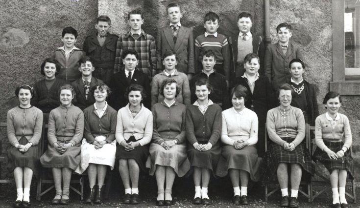Class 3 - c1963?