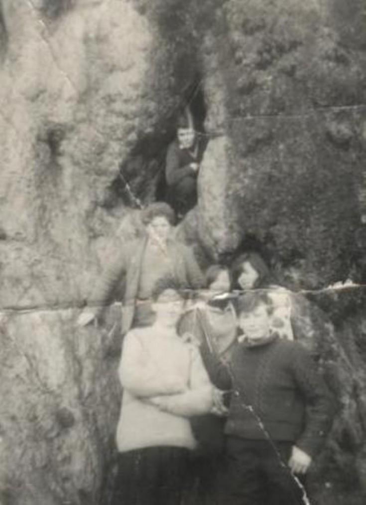 Doocot cave