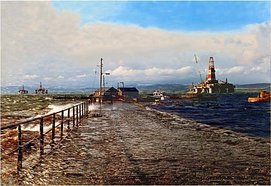 Harbour Awash - 1998