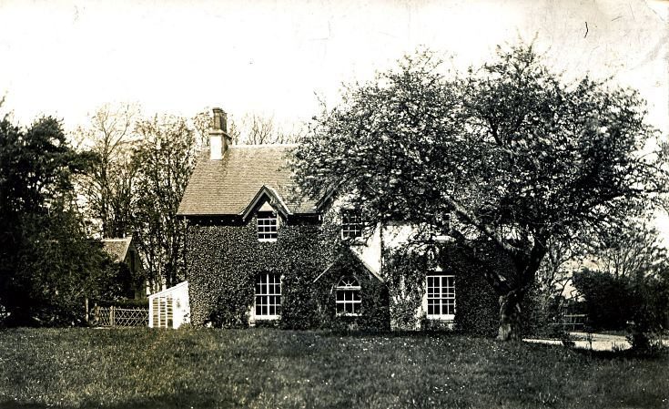 Rosenberg - c1930