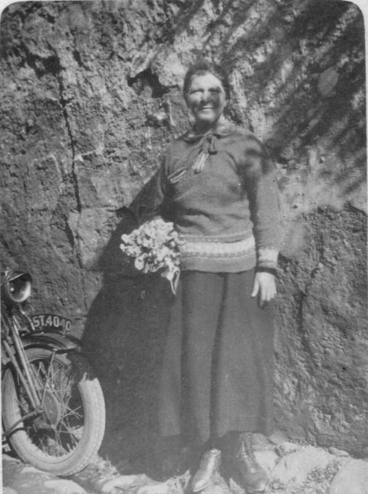 Margaret Skinner - c1940?
