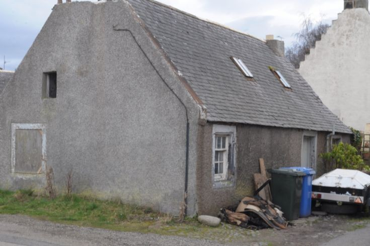 Cottage on Shore St