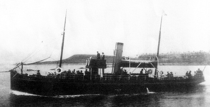 The Ailsa