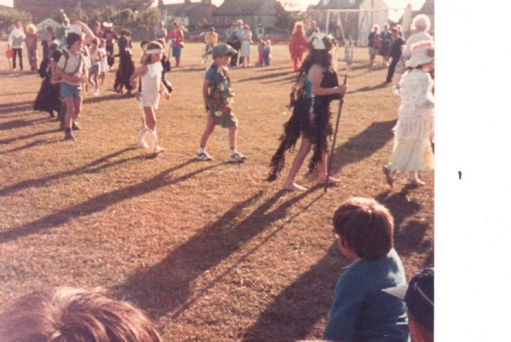 Gala Day 1984