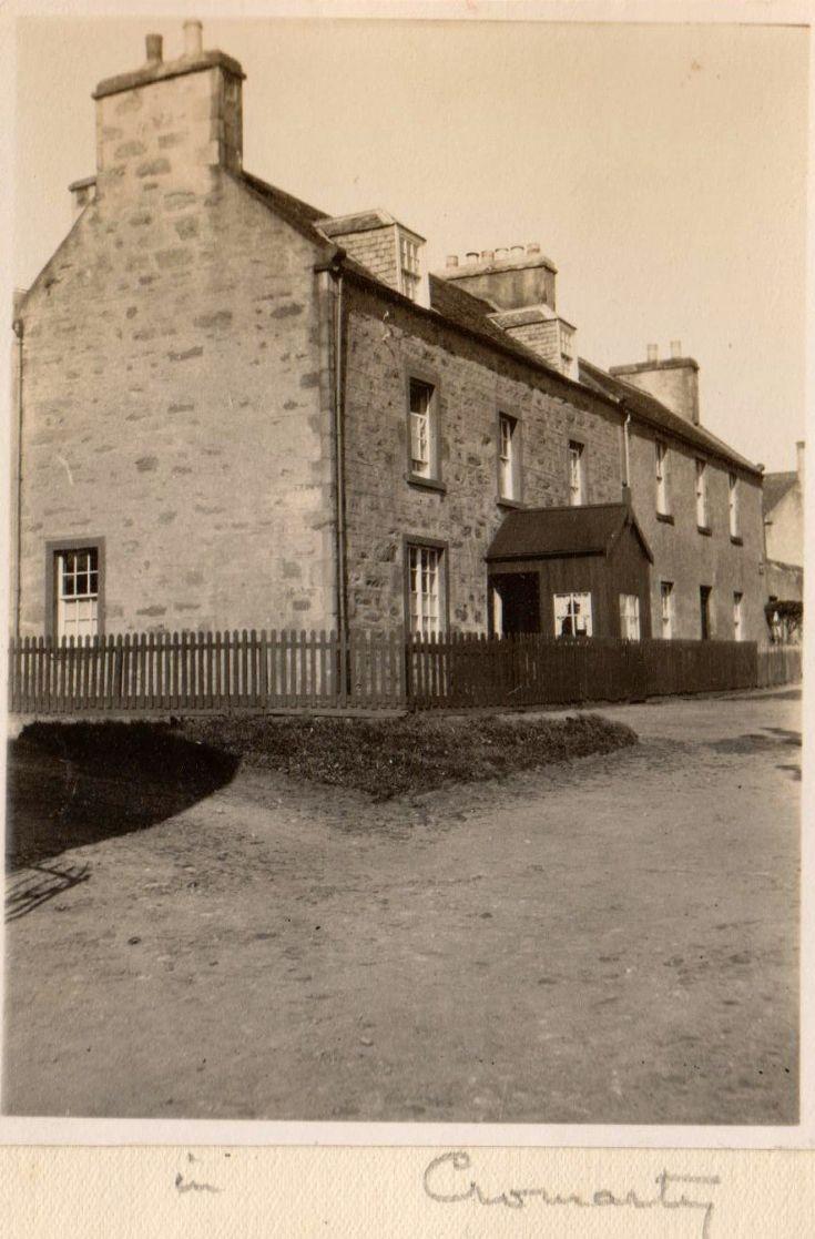 Alvara, Braehead - c1932
