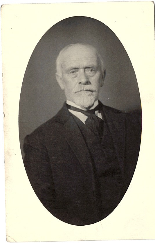 James Reid 1863 - 1943