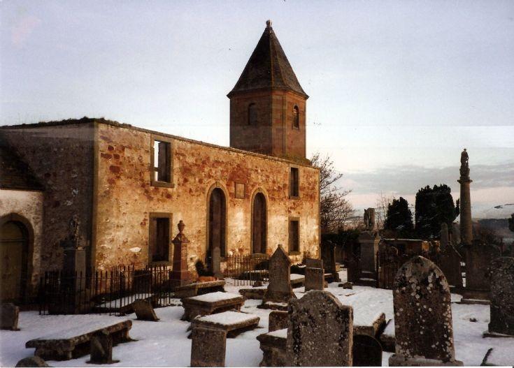 Gaelic Chapel