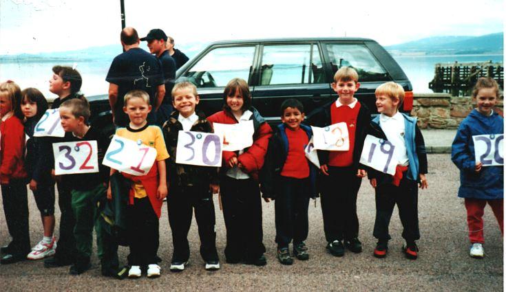 School kids c2000