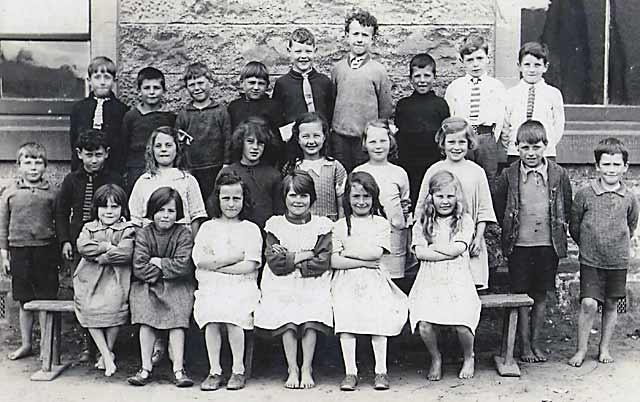 School Photograph 1926