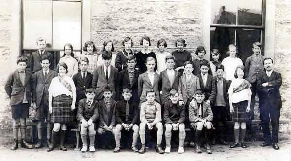 School Photograph 1927