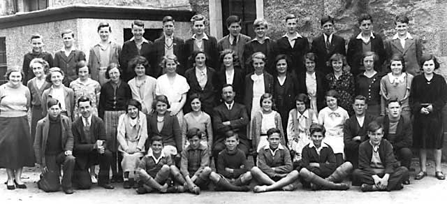 School Photograph 1935