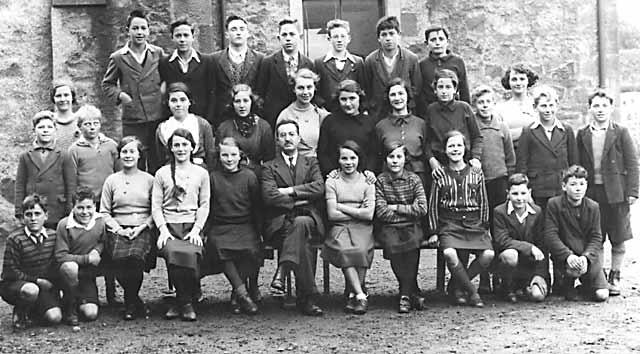 School Photograph 1936