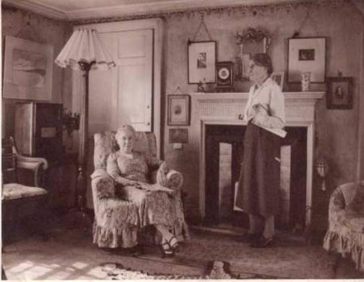 4 Barkly Street - c1940s