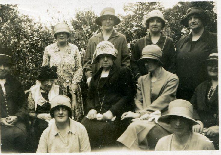 Rosenberg, 1927