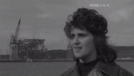 Gladys Shepherd on BBC Nationwide
