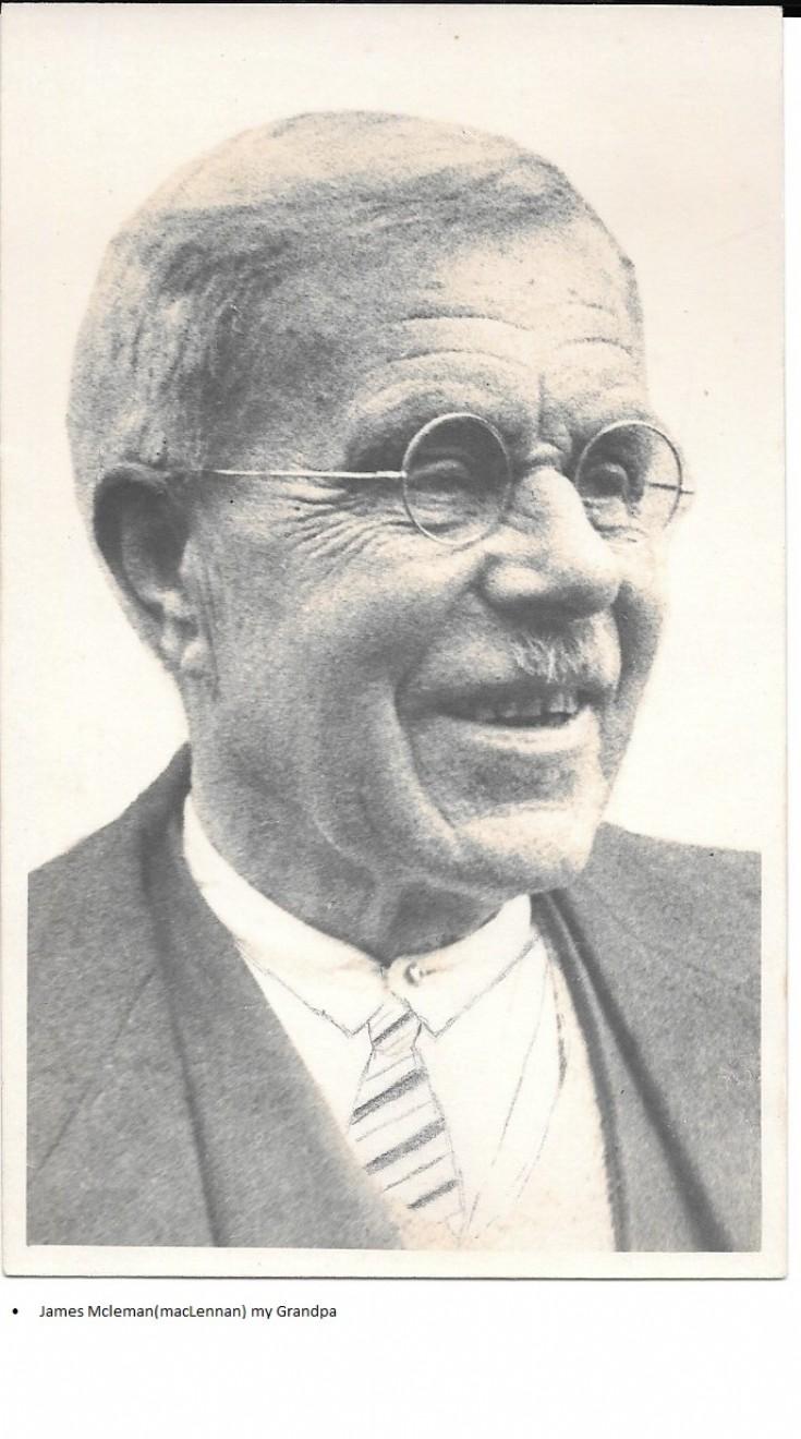 James Mcleman