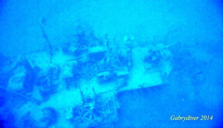 HMS Cromarty