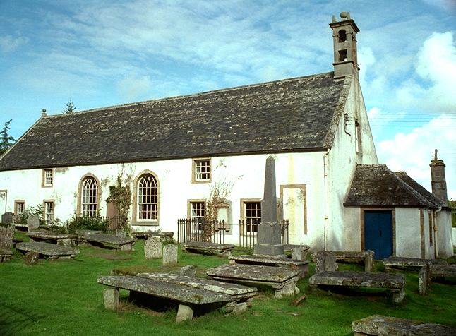 East Church - 1998