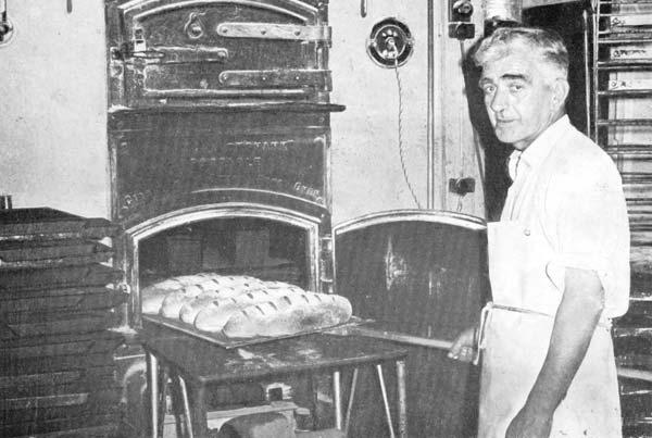 Cromarty Baker 1969