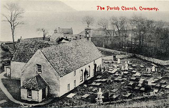 East Church - c1900