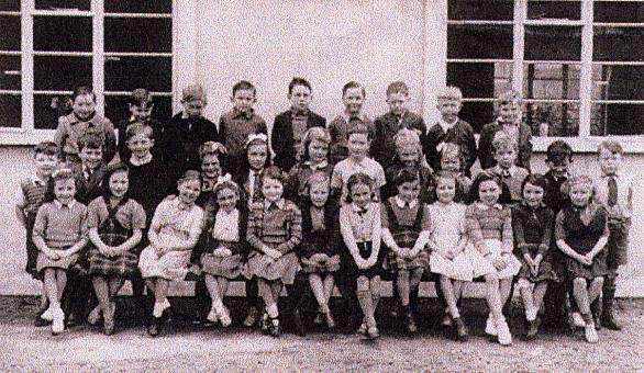Primary 2 - 1950