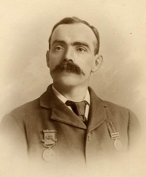Capt John Watson