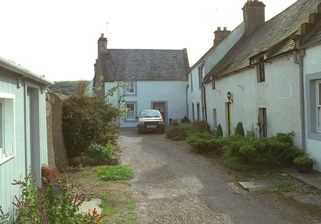 Gordons Lane