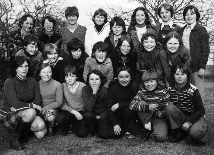 Primary 7? - c1978