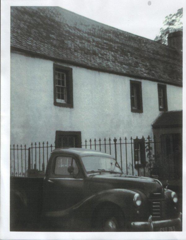 Albion House circa 1960