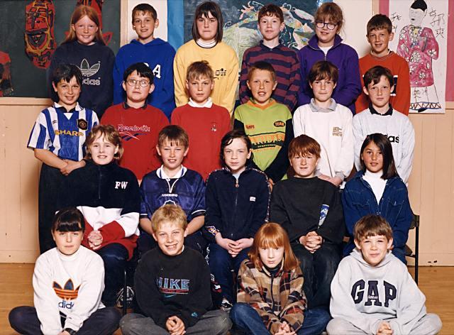 Primary 7 - 1998
