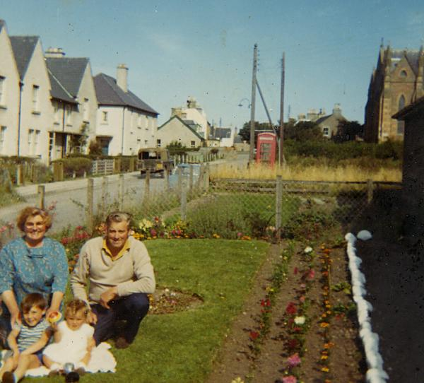 Bayview before Townlands - c1972