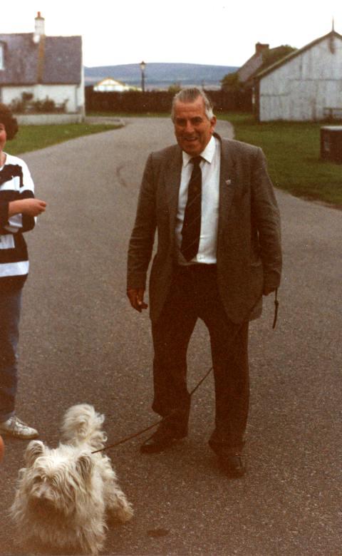 John Gilles & Soda - 1984