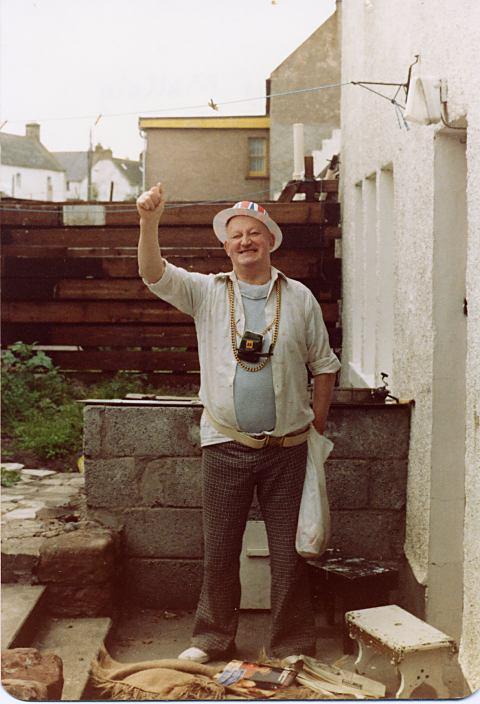 Jimmy Mallaig - 1981