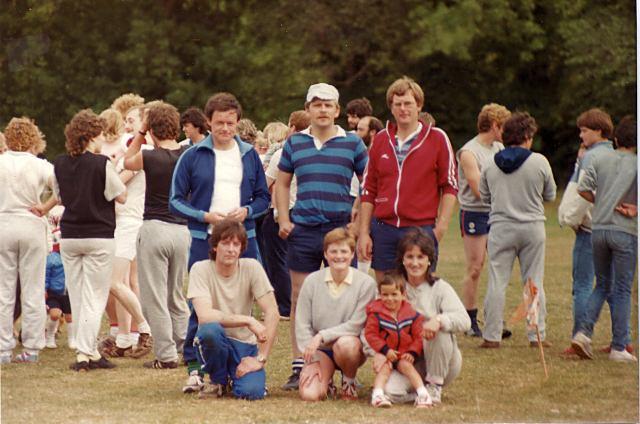 Gala week - 1984?